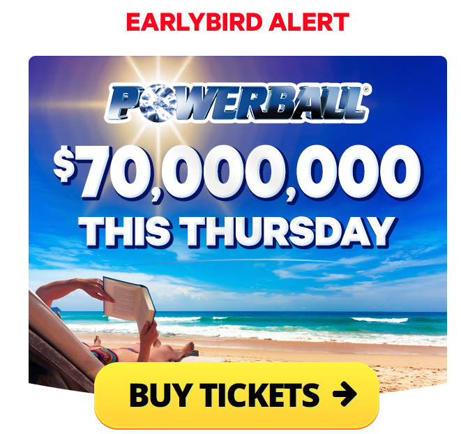"""Powerball - CWI - Affiliate Program"""